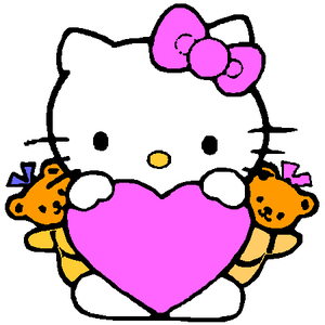 hello-kitty-coeur