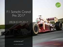 SOTSCHI 2017