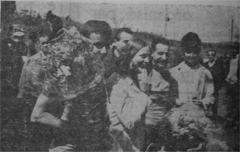 La Canéda 1966