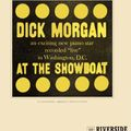 Dick Morgan - 1960 - At The Showboat (Riverside)