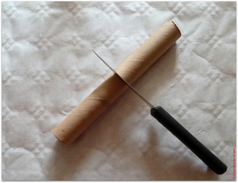 Relativ DIY : fabriquer son tricotin soi-même ! - Un fil peut en cacher un  EV01