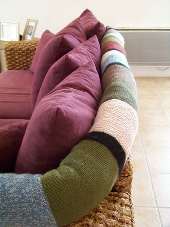 Coussin long (10)