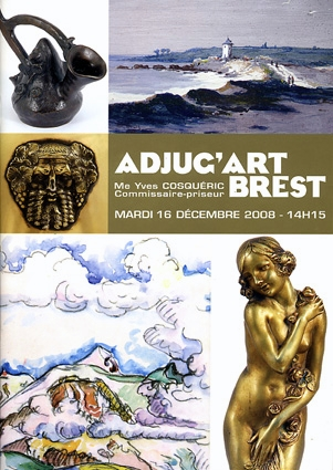 Adjug'art - 16/12/2008