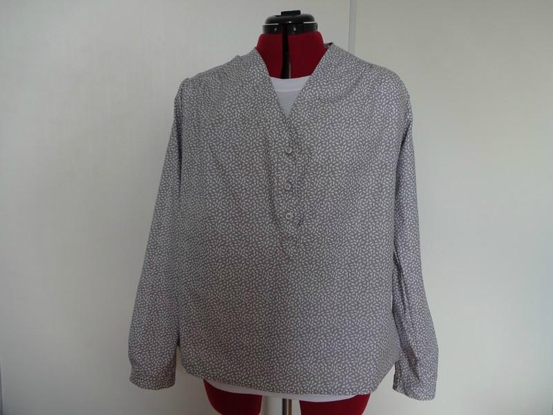blouse cousu main 2016 5