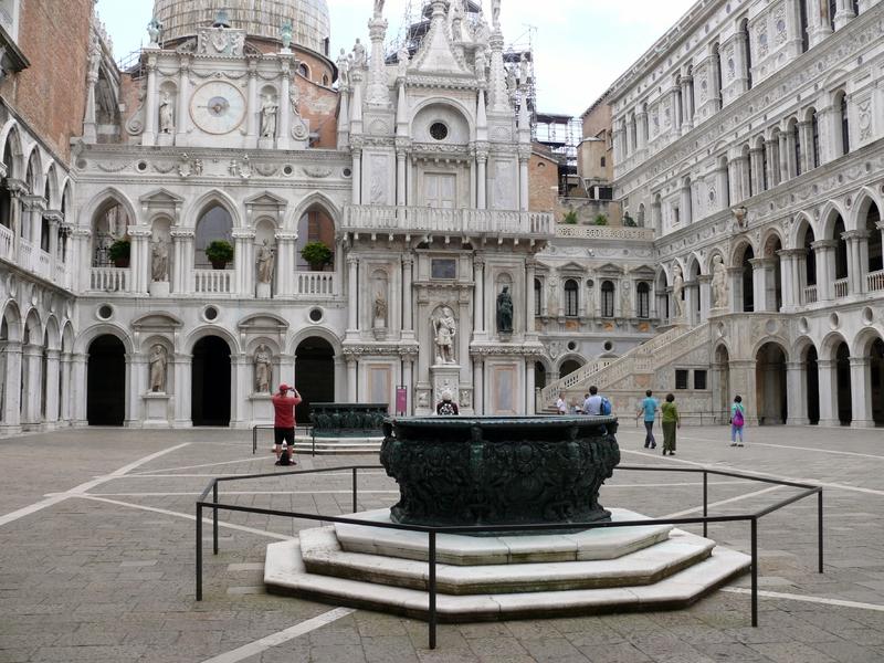 15 09 13 (Venise - Palais des Doges)002