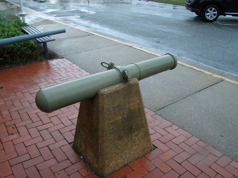 mortier newton de 6in a newport news usa canons survivants de la grande guerre ww1. Black Bedroom Furniture Sets. Home Design Ideas