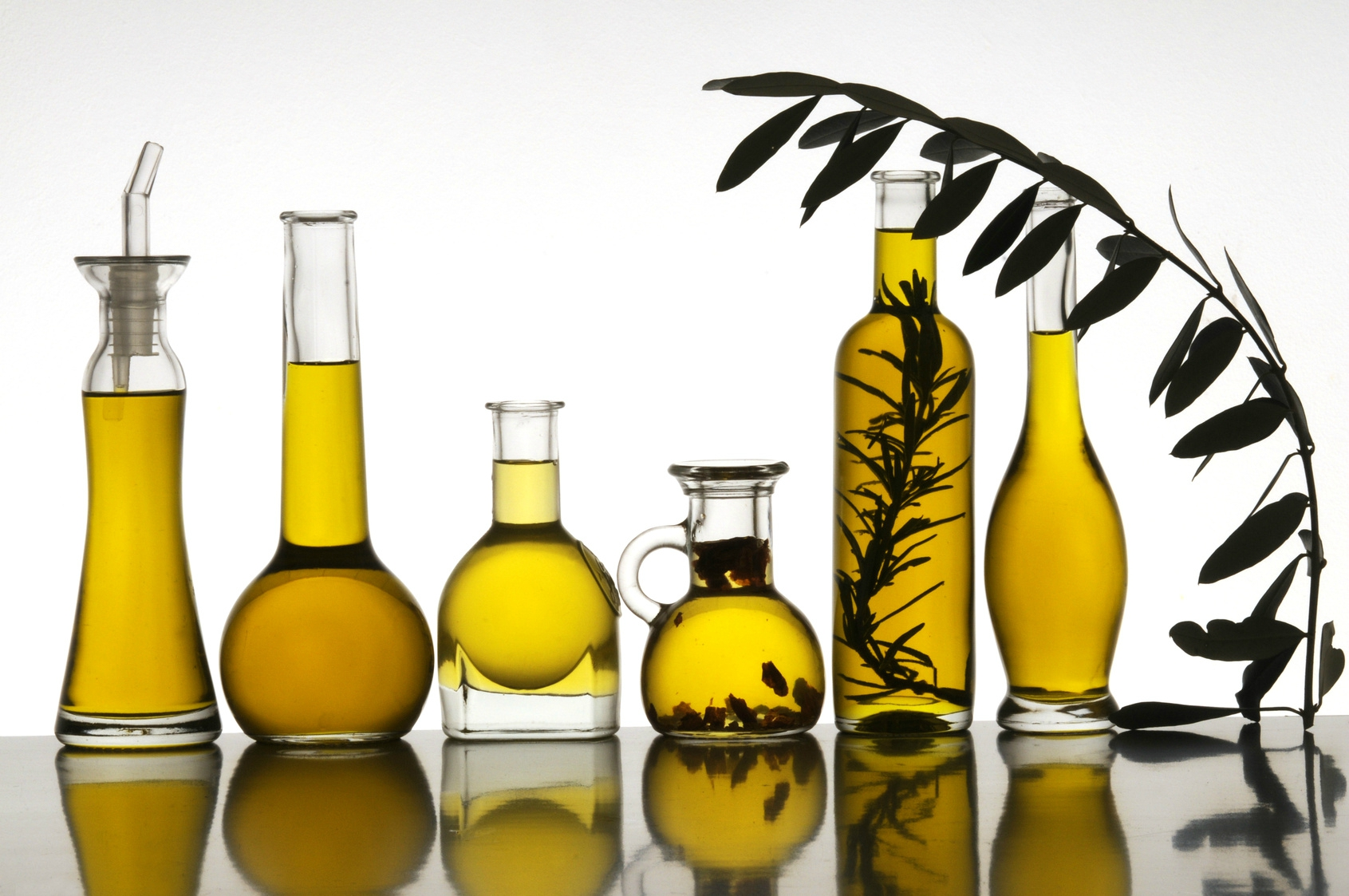 Les huiles végétales (Par Hermann ,Alternaturel)