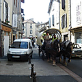 Cs utilisateurs de chevaux attelés - cfppa noirétable - loire