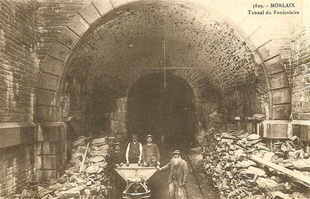 ouvriers_tunnel_funiculaire_Morlaix