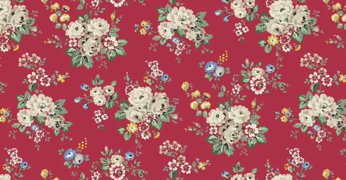 SPRAY-FLOWERS-RED1