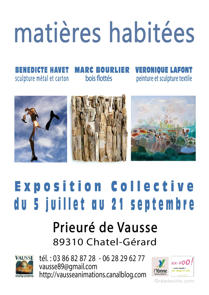 affiche EXPO 2014 copie