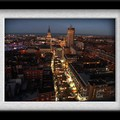 DUNKERQUE BY NIGTH