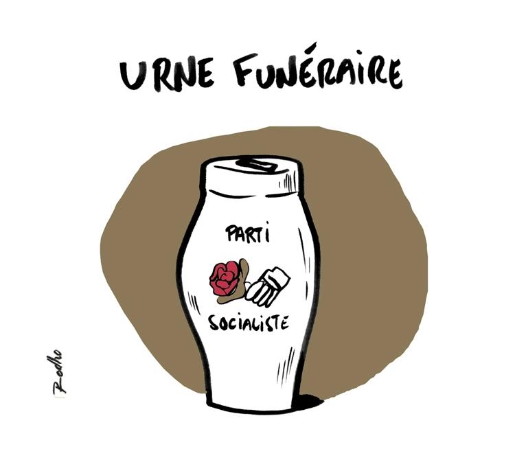 PS-urne