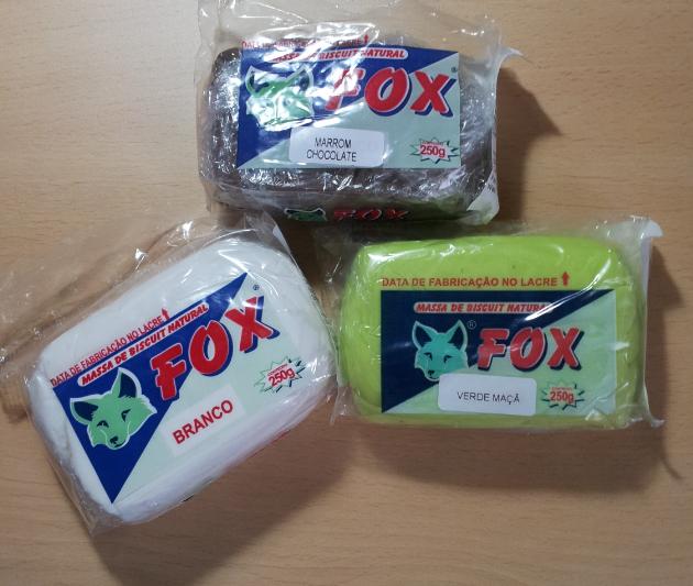 pains de fox