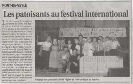 Patoisants_Festival