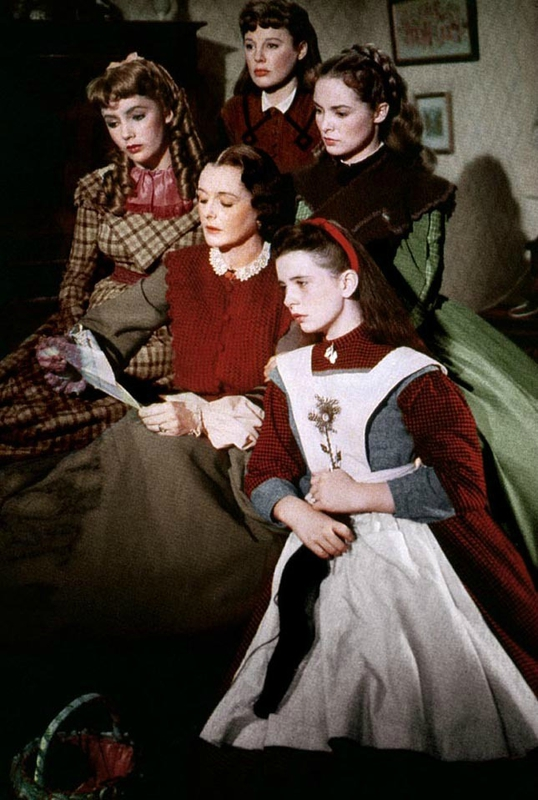 les-quatre-filles-du-dr-march-little-women-10-03-1949-1-g