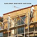 NEWS RAVALEMENT DE FACADE ET RENOVATION FACADES IMPERMEABLES