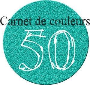 Logo CDC 50