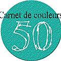 Appel DT Carnet de Couleurs (#1)...