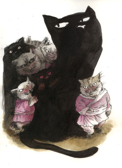 chats_encre
