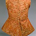 Jerkin, doublet & doublet half, 16th & early 17th century