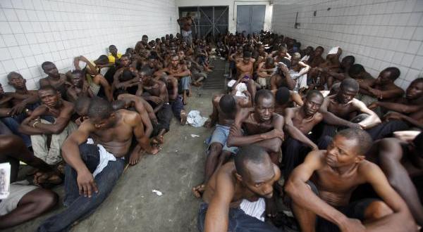 AVANT LA TENUE DU SOMMET UA-EU EN CÔTE D'IVOIRE/ LA CI-RDV EXIGE LA LIBÉRATION DES PRISONNIERS POLITIQUES.