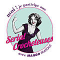 Crochet - Serial Crocheteuse pour Mango