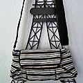Atelier - mini sac