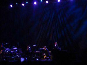 Bob Dylan_Arènes_Bayonne