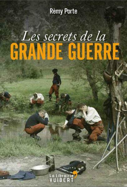 Les-secrets-de-la-Grande-Guerre
