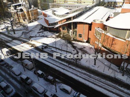 2013 03 13 Noisy-le-Sec sous la neige © JENB Productions (1b)
