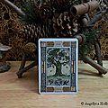 La Tarot Celte des Arbres 5 - Blog ésotérique Samhain Sabbath