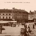 Nord Bourgogne à l'ancienne