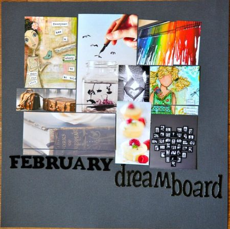 FEB Dreamboard