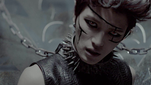 Jaejoong mine or monster