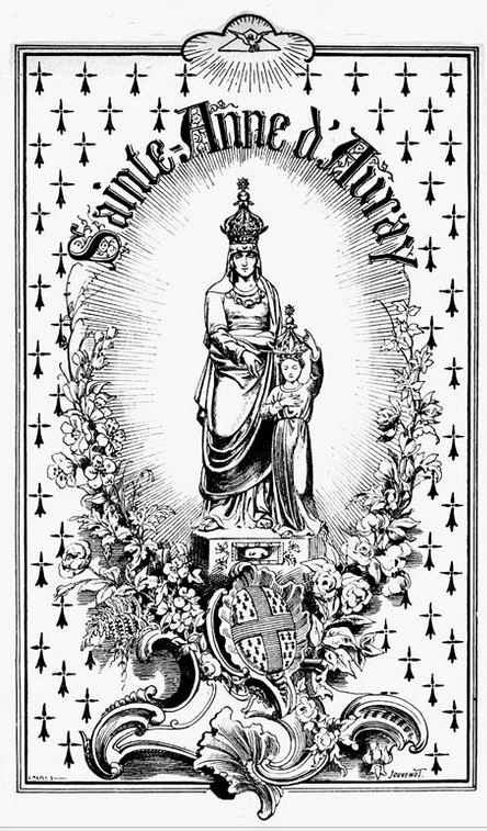 St Anne d'Auray22