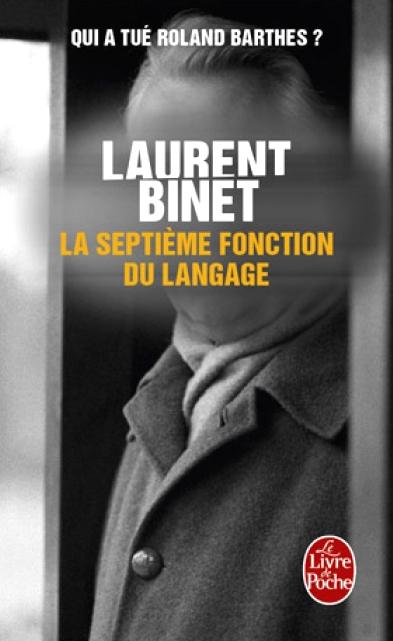 La_septie_me_fonction_du_langage_Laurent_Binet_couv