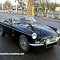 Mg b convertible (retrorencard decembre 2012)