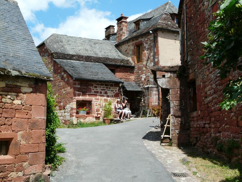 48-Collonges-la-Rouge (24)