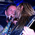 Photos et live report audrey horne (+ dead city ruins et dead lord), bordeaux, i.boat, 2015.09.10