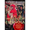 Kamen et l'inquisition
