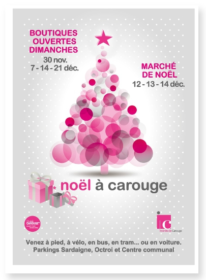 AfficheNoelCarouge