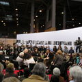 Choses vues au Salon du Livre 2011
