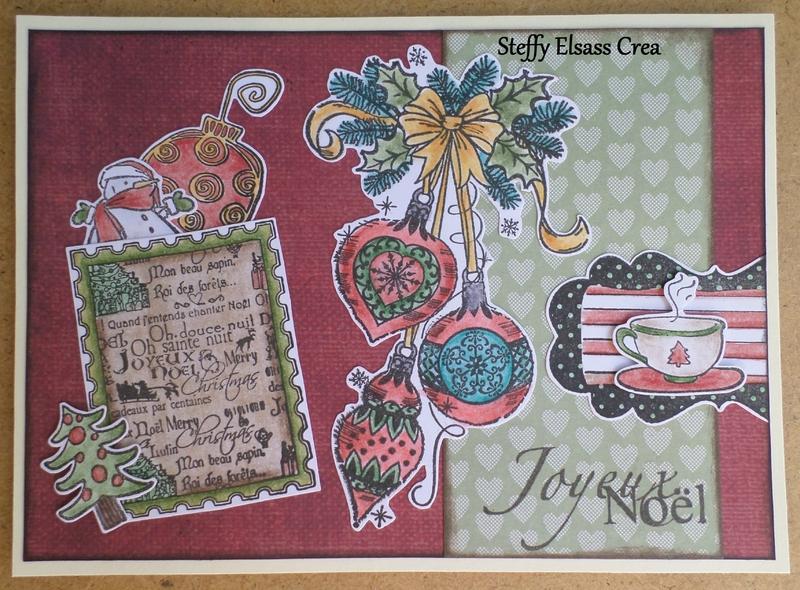 Carte Joyeux Noël (12)