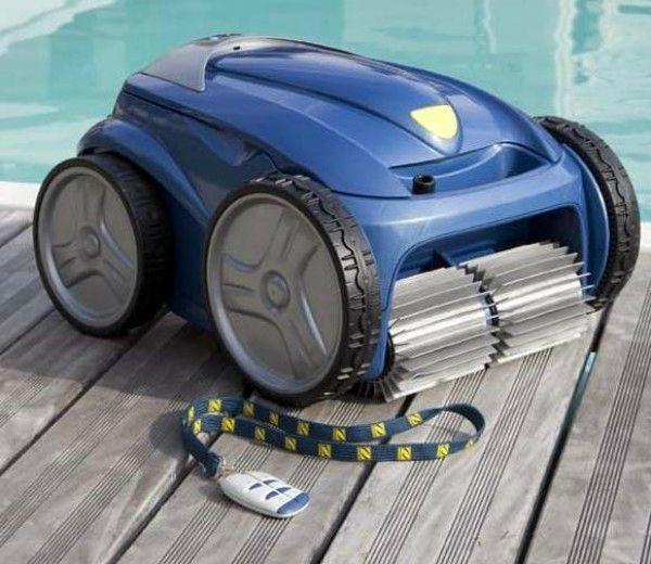 Le robot vortex 4 pour nettoyer ma piscine la vie d for Robot piscine zodiac vortex 4