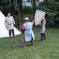 Fête médiévale de château-thierry (02) du 15-16 septembre 2013