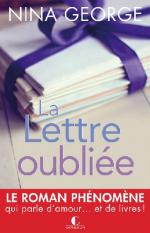 Lettre-oubliee