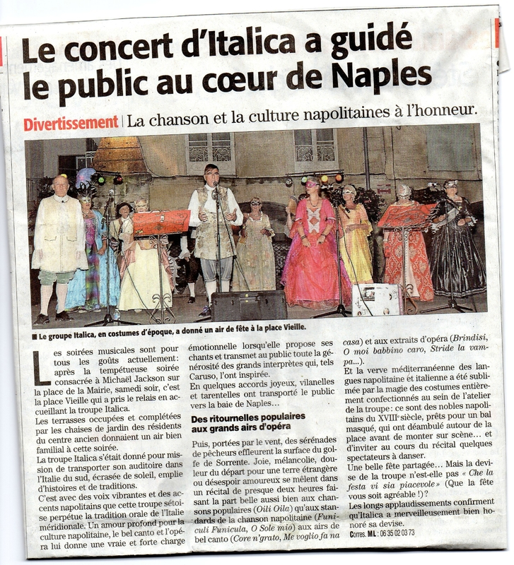 ML concert Beaucaire 2015
