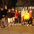 29) TENNIS merc 14 nov contre Gassin