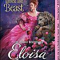When beauty tamed the beast – eloïsa's fairy tale tome 2 - eloïsa james